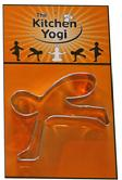 Yoga Shaped Cookie Cutters