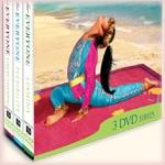 Yoga for Everyone DVDs by Wai Lana
