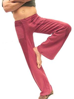 Organic Unises, Comfortable pants by Tdama at playtimeyoga.com