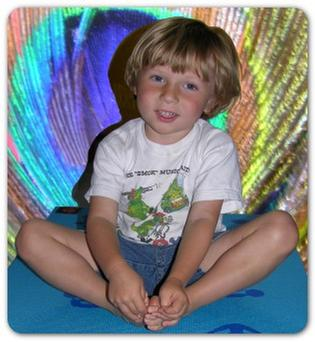 Yoga for children accessories Washington State Kids Yoga